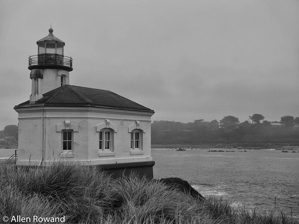 A weekend in Bandon, OR